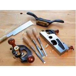 Εργαλεία ξυλουργών