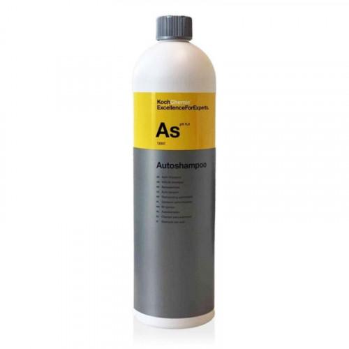 Σαμπουάν αυτοκινήτων Κoch chemie Auto shampoo (As)(pH9.0) 1L