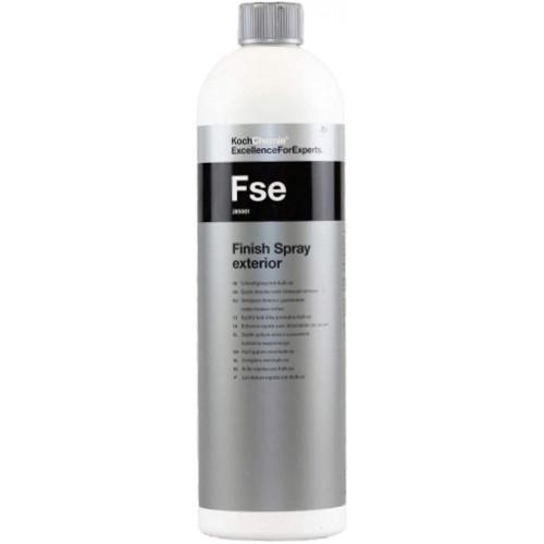 Καθαριστικό υπολειμάτων αλοιφής Koch chemie Finish Spray Exterior (FSE) 1L