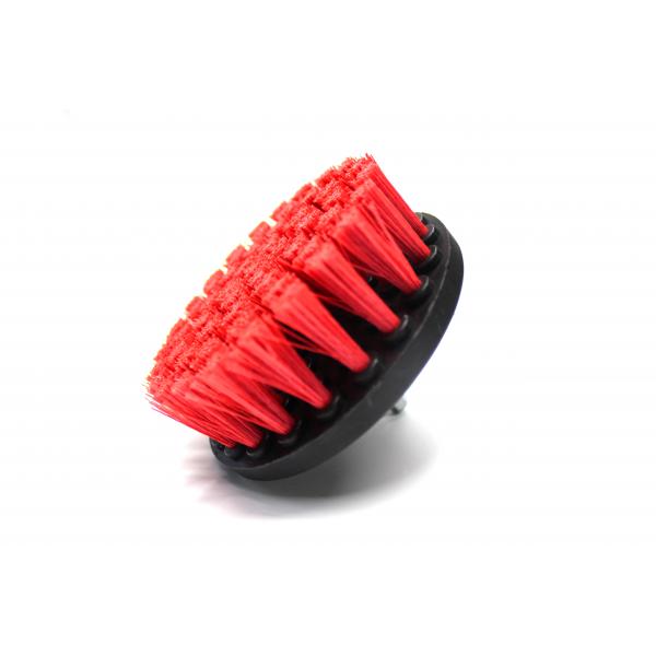Βούρτσα κυκλική υφάσματος Φ125 Maxshine  7011009