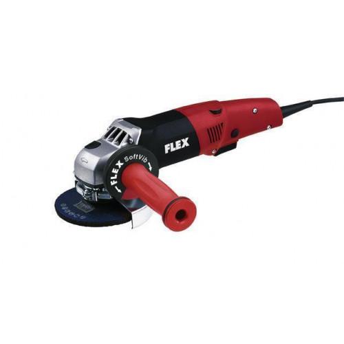 Γωνιακός τροχός ρυθμιζόμενων στροφών 125mm FLEX 1400watt 406.503