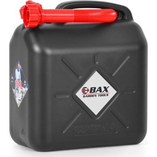 Δοχείο καυσίμων 10L BAX GARDEN TOOLS B-10L