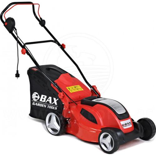 Ηλεκτρική μηχανή γκαζόν BAX GARDEN TOOLS B-1600