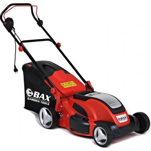 Ηλεκτρική μηχανή γκαζόν BAX GARDEN TOOLS B-1800