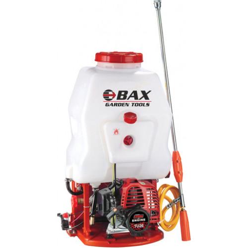 Ψεκαστήρας πλάτης βενζινοκίνητος BAX GARDEN TOOLS B-708
