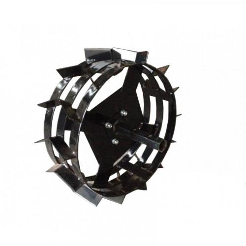 Ρόδα μεταλλική για B-SC90 BAX GARDEN TOOLS B350-6