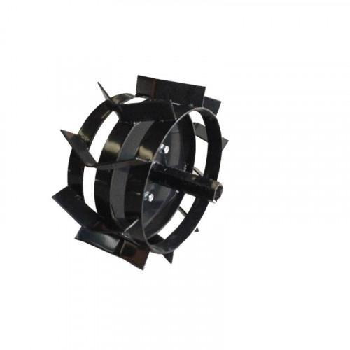 Ρόδα μεταλλική για B-SC1000 BAX GARDEN TOOLS B400-8