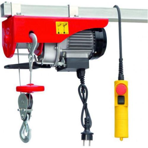 Ηλεκτρικό παλάγκο BAX GARDEN TOOLS BP500-1000