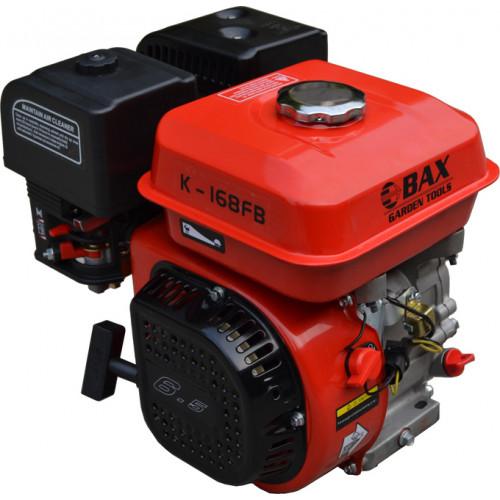 Βενζινοκινητήρας BAX GARDEN TOOLS K-168FB