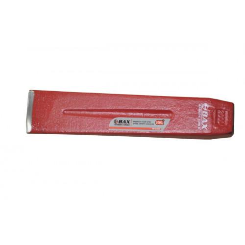 Σφήνα σχισίματος ξύλου 2000gr BAX GARDEN TOOLS NF-2000