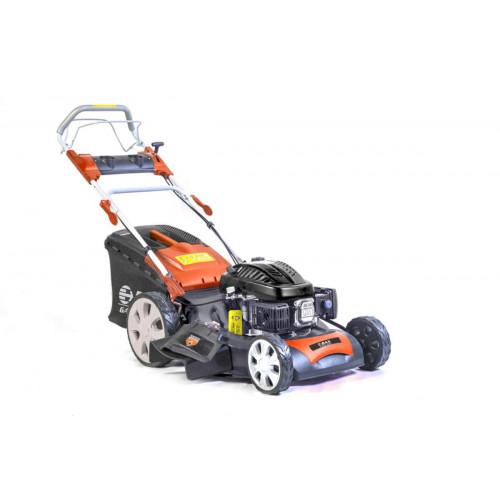 Μηχανή γκαζόν βενζινοκίνητη αυτοκινούμενη 6HP 5 ΣΕ 1 BAX Garden Tools  S560maxpro