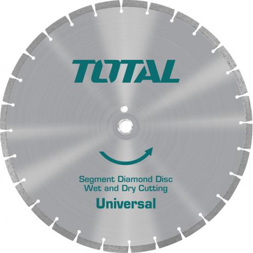 Διαμαντόδισκος για αφαλτοκόπτη TP1016-2 TOTAL TAC2164051