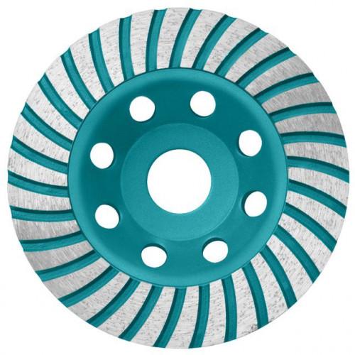 Δίσκος λείανσης δομικών υλικών TOTAL TAC2411501
