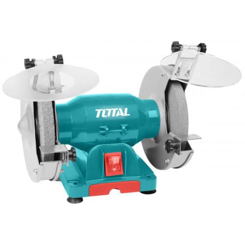 Δίδυμος τροχός λείανσης TOTAL TBG15015