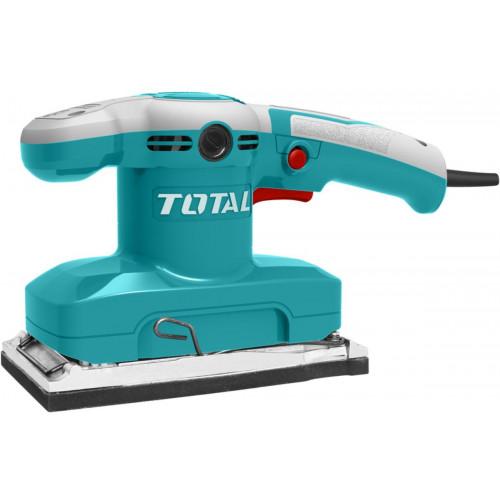 Τριβείο παλμικό 320W TOTAL TF1301826