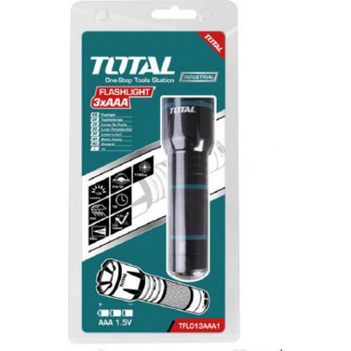 Φακός LED TOTAL TFL013AAA1