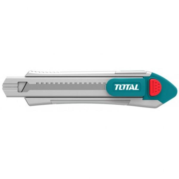 Φαλτσέτα αλουμινίου Β.Τ TOTAL TG5121806