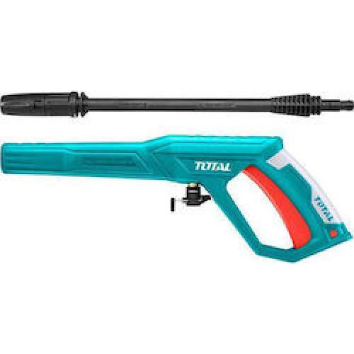 Πιστόλι νερού κομπλε για πλυστικά TOTAL TGTSG026