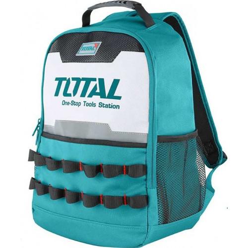 Τσάντα πλάτης εργασίας TOTAL THBP0201