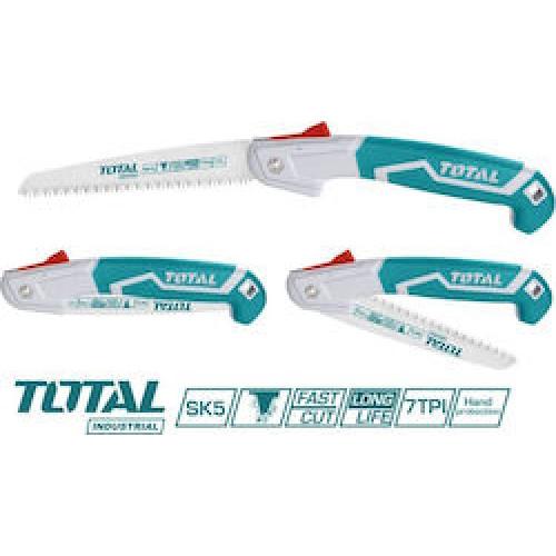 Πριόνι κλαδέματος σπαστό TOTAL THFSW1806