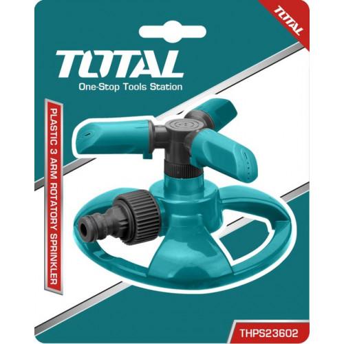 Εκτοξευτήρας 3 ακτίνων σε βάση TOTAL THPS23602