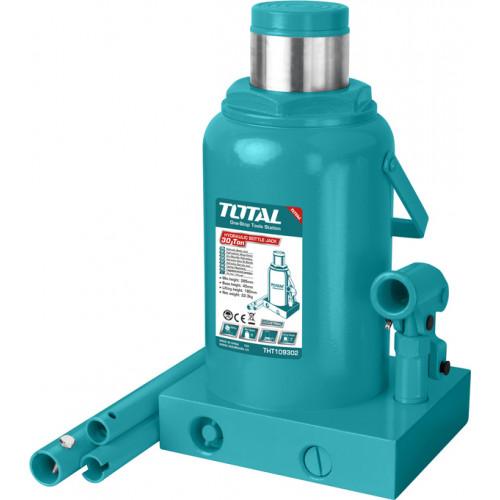 Γρύλος υδραυλικός 30Τ TOTAL  THT109302