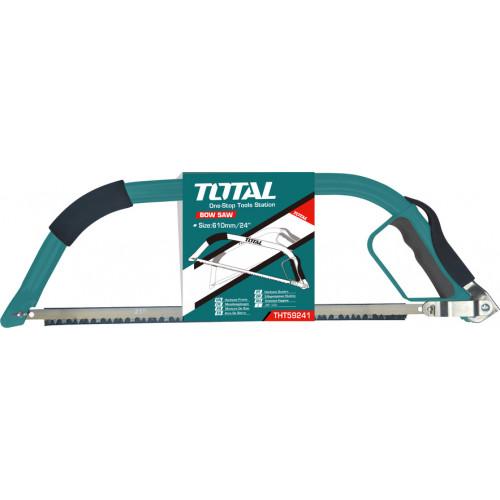 Τοξοπρίονο ξύλου TOTAL THT59241
