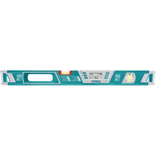 Αλφάδι αλουμινίου 60cm TOTAL TMT2606