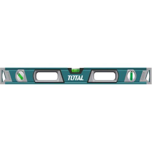 Αλφάδι αλουμινίου 80cm TOTAL TMT2806