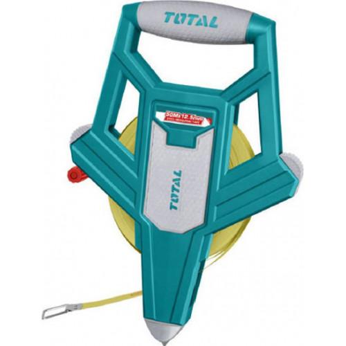 Μετροταινία 50m TOTAL TMT710506