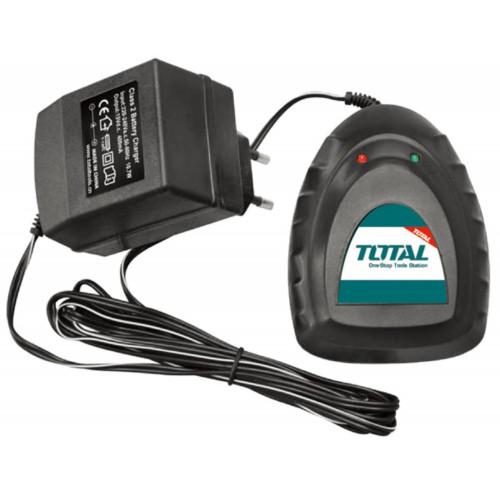 Φορτιστής μπαταρίας για TD318103 TOTAL TOC1803