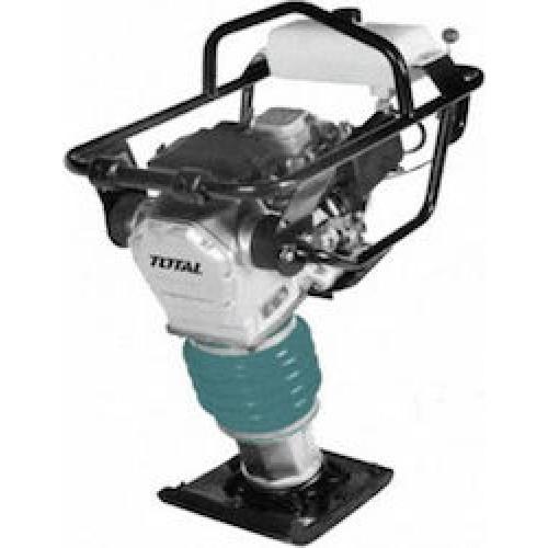 Συμπιεστής (Δονητικό) εδάφους βενζινοκίνητος 6.5ΗP TOTAL TP880-2