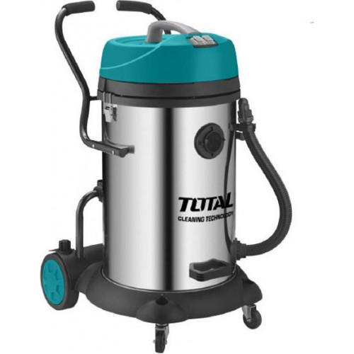 Σκούπα υγρής & ξηρής αναρρόφησης TOTAL TVC24751