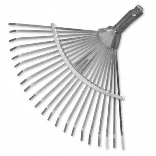 Σκούπα φύλλων μεταλλική BRADAS KT-W008A