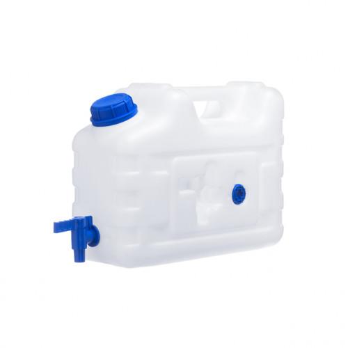 Μπετόνι νερού με βρυσάκι 10L BRADAS KTZ10