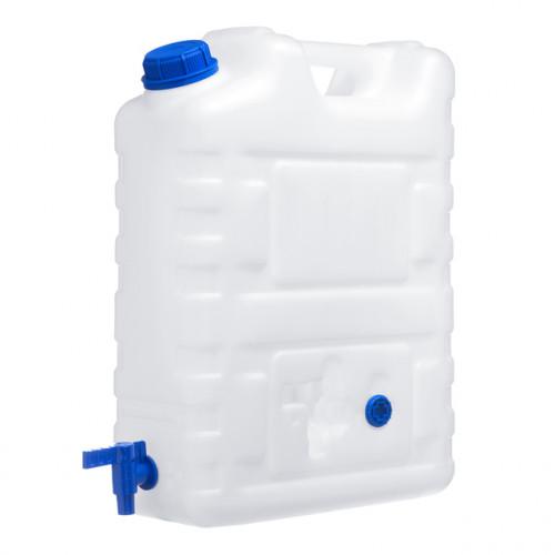 Μπετόνι νερού με βρυσάκι 20L BRADAS KTZ20