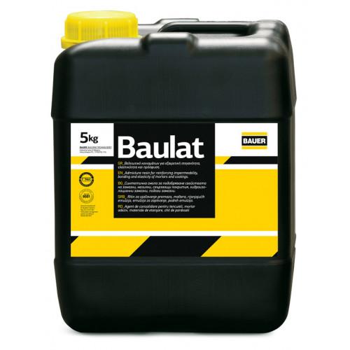 Υπέρ-βελτιωτικό κονιαμάτων BAUER Baulat 120Kg