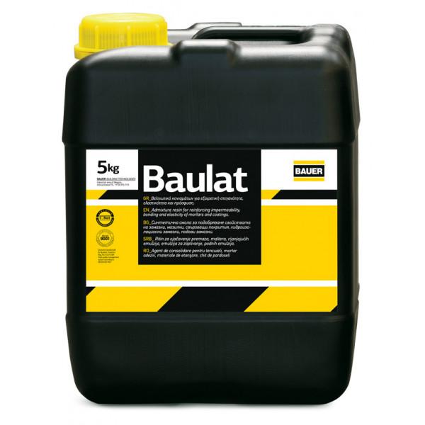 Υπέρ-βελτιωτικό κονιαμάτων BAUER Baulat 1Kg