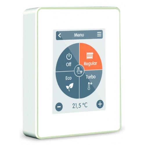 Θερμοστάτης χώρου με οθόνη αφής και wi-fi Caleon Sorel GMBH