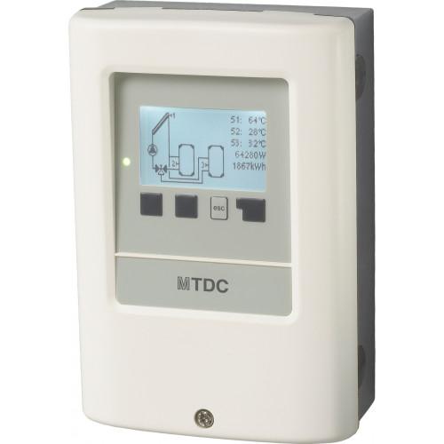 Διαφορικός ελεγκτής MTDC