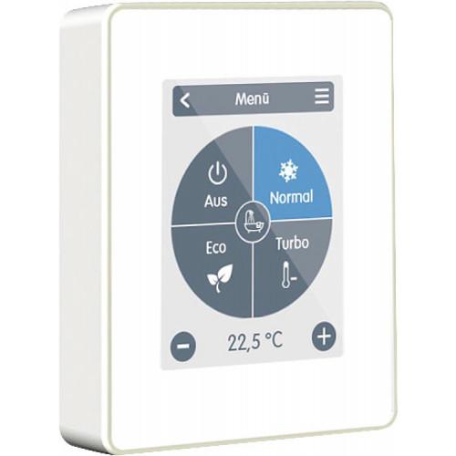 Θερμοστάτης χώρου με οθόνη αφής και wi-fi Caleon Clima Sorel GMBH