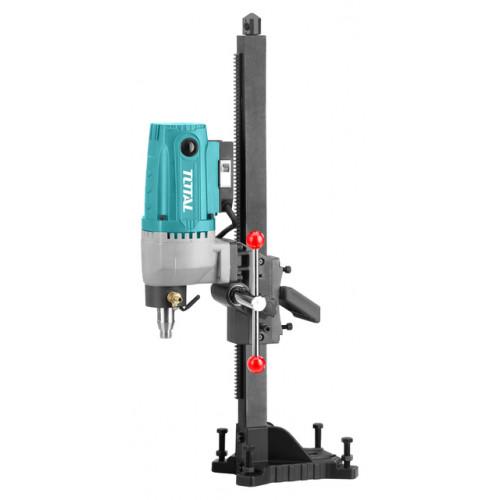 Καροτιέρα διαμαντοκορώνας 2800W / 200mm TOTAL TDDM28001