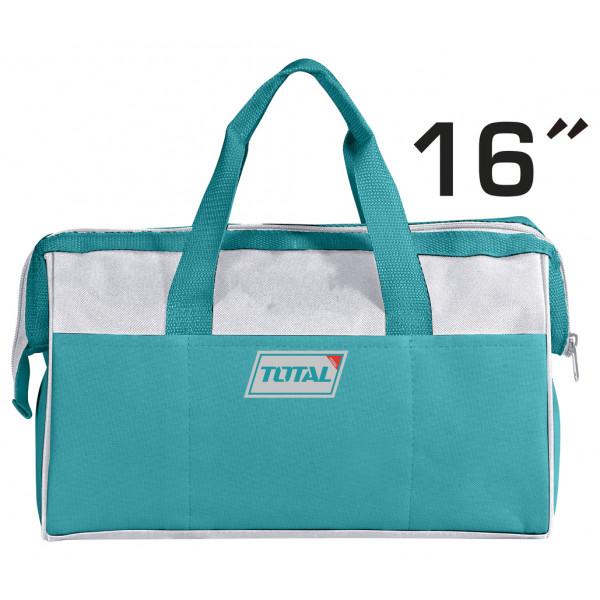 """Τσάντα εργασίας 16"""" TOTAL THT26161"""