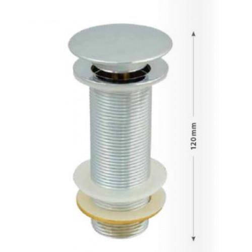 Βαλβίδα κλικ χωρίς υπερχείλιση 12 cm 05.076