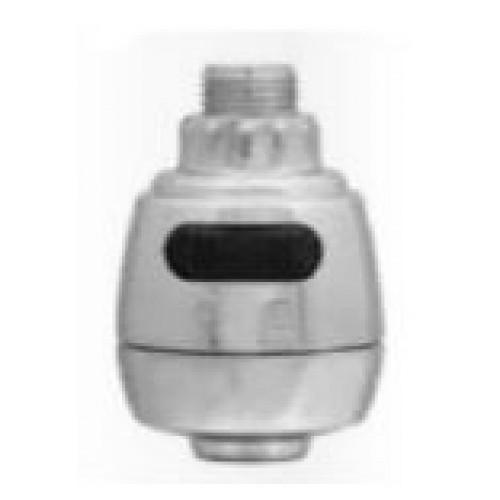 Τηλέφωνο ανταλλακτικό ντουζ 40mm GALAXY 41.325